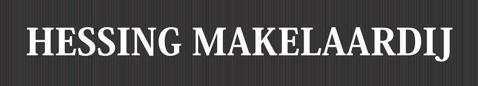Hessing Makelaardij logo